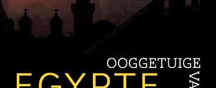 Egypte mijn volk