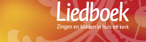 Onwerkbare licentie van het Nieuwe Liedboek (maar lees update)