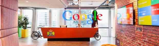 Google for Nonprofits naar Benelux