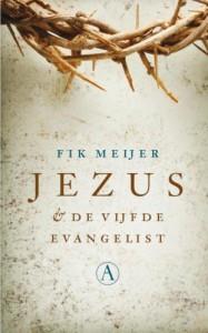 Jezus-en-de-vijfde-evangelist-Fik-Meijer