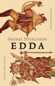 Snorri-Edda