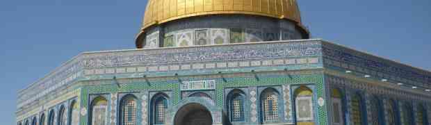 Israel en de profetie