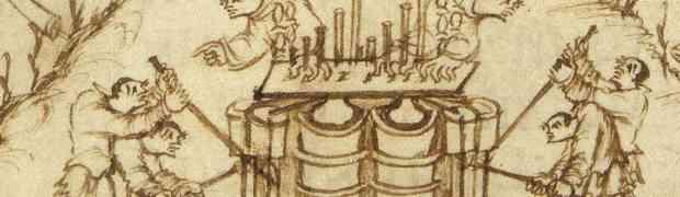 Het Utrechts Psalter